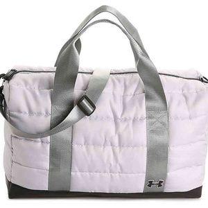 UNDER ARMOUR DSW exclusive unisex gym duffel bag